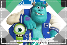 فيلم Monsters University 2013