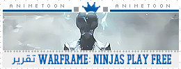 Warframe: Ninjas Play Free