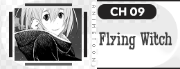 Flying Witch Ch09