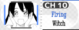 Flying Witch Ch10