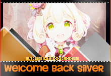 welcome back silver
