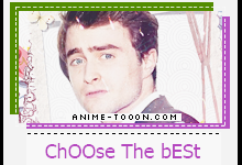 ChOOse The bESt