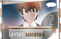 الفصل 16 | Layers Manhwa